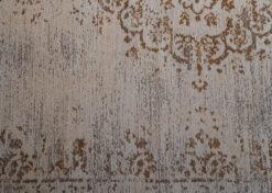 Vloerkleed Maddy Brown Detail2