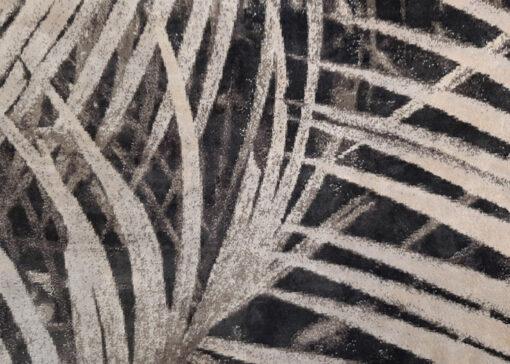 Vloerkleed Palm Detail2