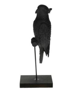 Bird Polyresin