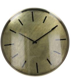 Clock Gold