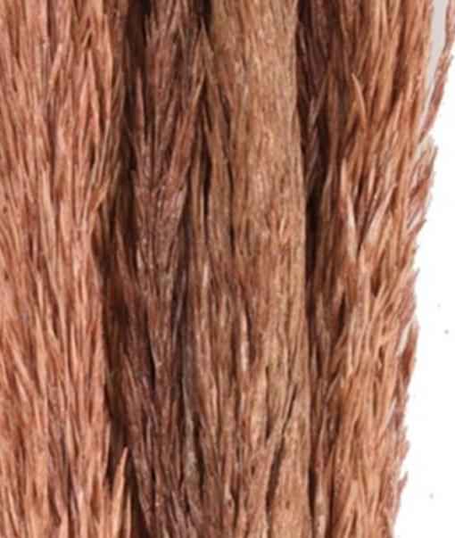 Grass Plume Lenn Old Pink