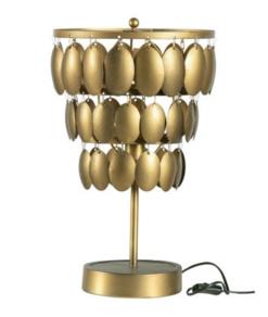 Moondust Tafellamp