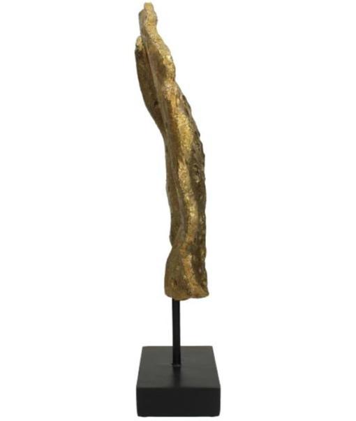 Ornament Coral Gold 1