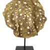 Ornament Coral Gold