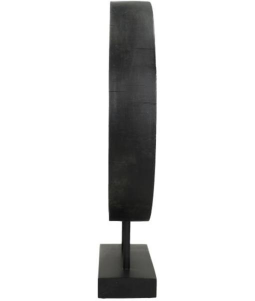 Ornament Scale Black 1