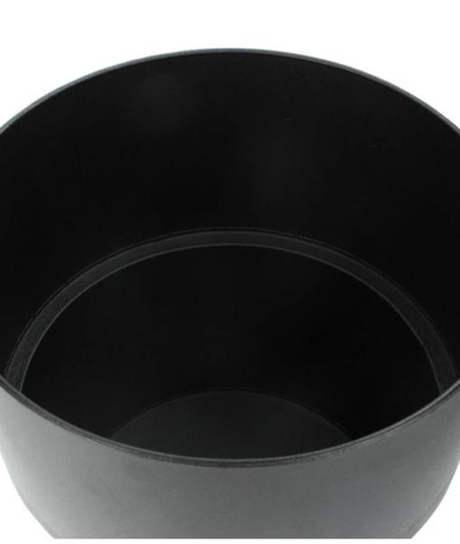 Planter Black 3