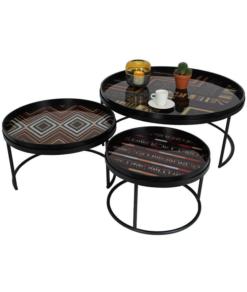 Table Black 5