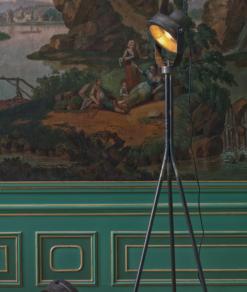 Theatre Lamp Sfeer