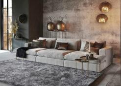 loungebank Annabelle Triple