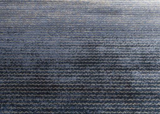Carpet Obi Blue