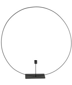 Kandelaar Cirkel Metaal M 1