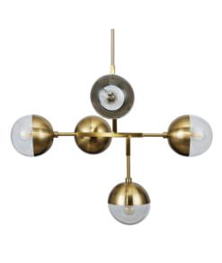 Globular Hanglamp 2