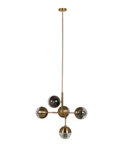 Globular Hanglamp