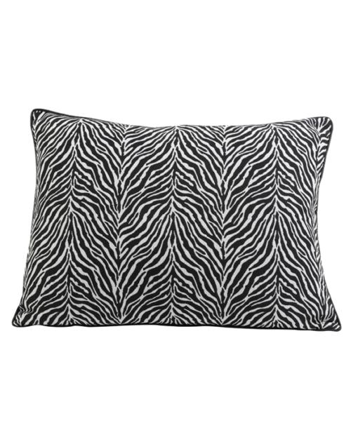 Kussen Zebra 60x45