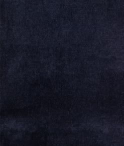 Rodeo Classic Fauteuil Velvet Dark Blue 2