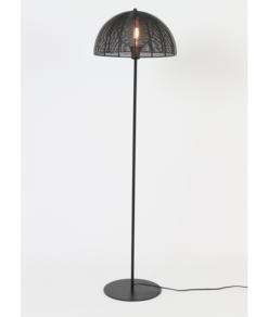 Vloerlamp Klobu Zwart 1