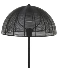 Vloerlamp Klobu Zwart 3