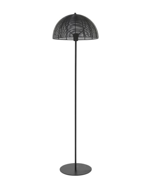Vloerlamp Klobu Zwart