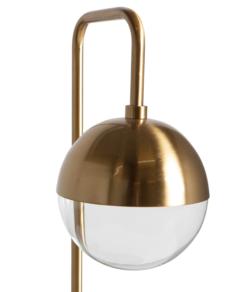 Globular Lamp 1