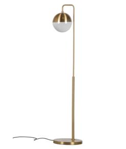 Globular Lamp