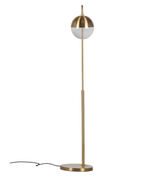 Globular Lamp 3