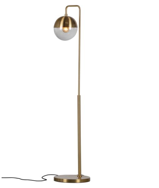 Globular Lamp 4