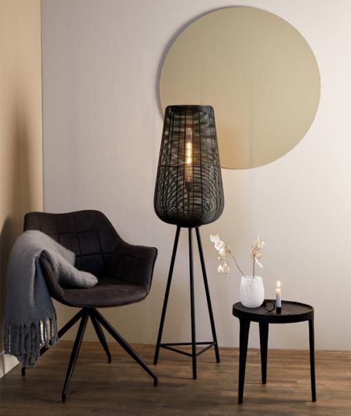 Vloerlamp Adeta 2