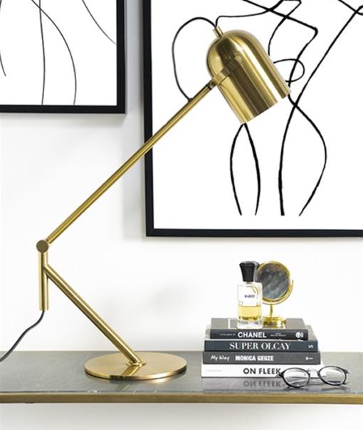 Sleek Tafellamp 1