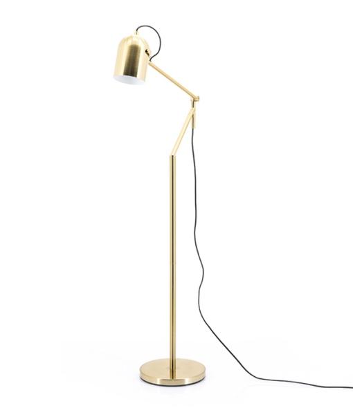 Sleek Vloerlamp