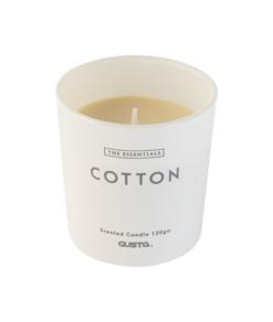 Geurkaars S Cotton