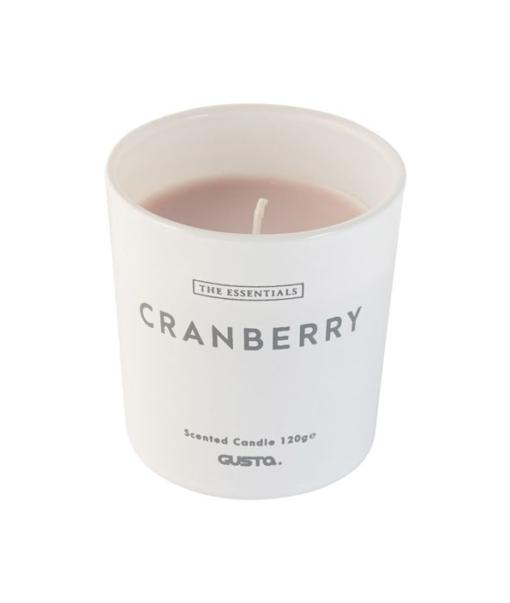 Geurkaars S Cranberry