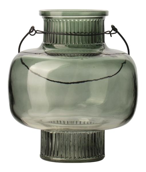 Lantaarn Glas Groen