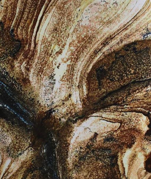 Agate Bruin 1