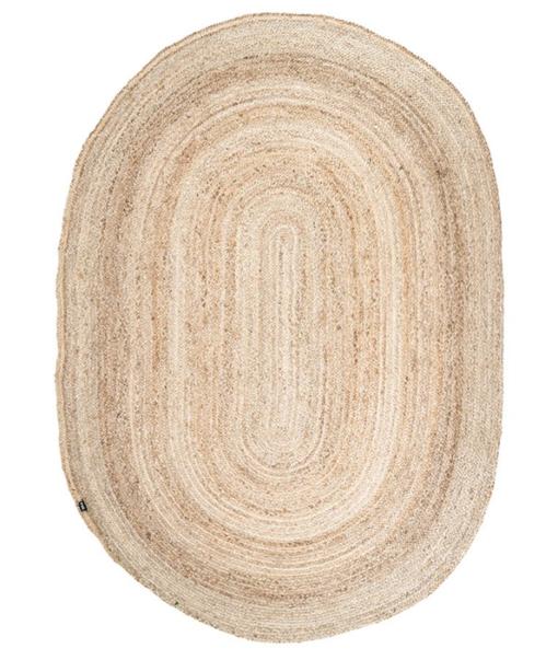 Carpet Vloerkleed M Naturel