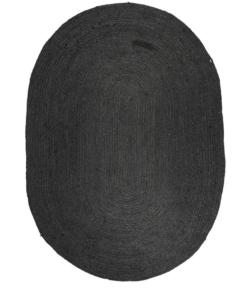 Carpet Vloerkleed M Zwart