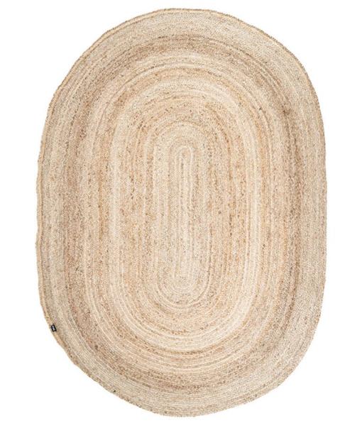 Carpet Vloerkleed S Naturel