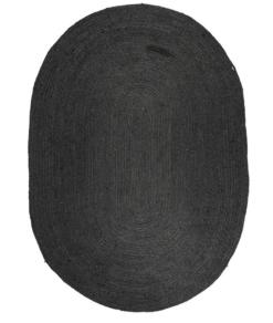 Carpet Vloerkleed S Zwart
