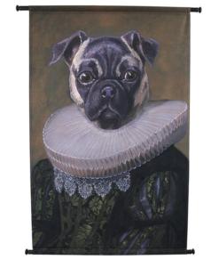 Royal Pug