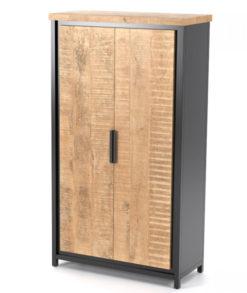 Cod Collection 2 Door Cabinet 90 Cm