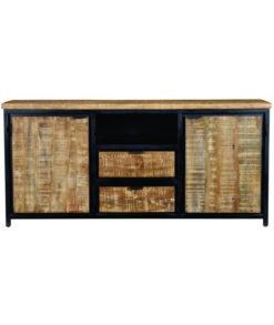 Cod Collection 2 Doors 2 Drawers Dresser