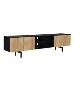 Tv Meubel Piano Collectie Zijkant